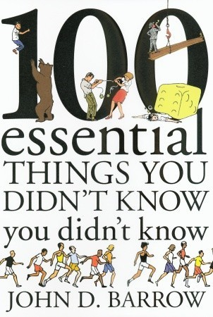Things you didn t know book