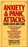 Anxiety &amp; Panic Attacks by Robert Handly