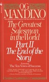 The Greatest Salesman in the World II by Og Mandino