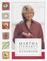 Martha Stewart's Hors d'Oeuvres Handbook by Martha Stewart