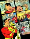 Shazam!: Monster Society of Evil