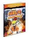 Naruto: Path of the Ninja 2: Prima Official Game Guide