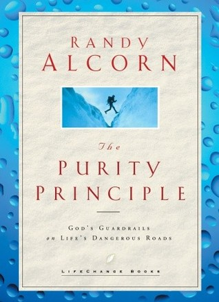 The Purity Principle: God's Safeguards for Life's Dangerous Trails