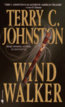 Wind Walker (Titus Bass #9)