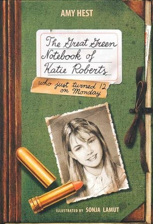 The Great Green Notebook of Katie Roberts