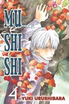 Mushishi, Volume 4 by Yuki Urushibara
