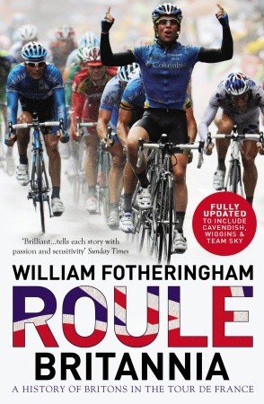 Roule Britannia: A History of Britons in the Tour de France