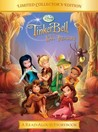 TinkerBell and the Lost Treasure (Limited Collector's Edition: Disney Fairies)