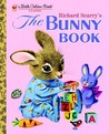 The Bunny Book by Patricia M. Scarry