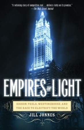 Empires of Light by Jill Jonnes