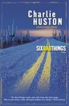 Six Bad Things (Hank Thompson, #2) 
