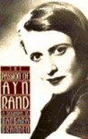 The Passion of Ayn Rand by Barbara Branden