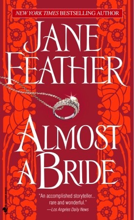 Almost a Bride (Almost, #2)