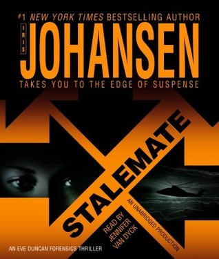 Stalemate by Iris Johansen