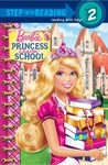 Princess Charm School (Barbie)