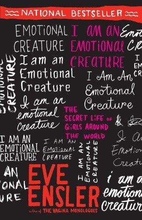 Find I Am an Emotional Creature: The Secret Life of Girls Around the World FB2
