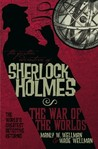 The Further Adventures of Sherlock Holmes by Manly Wade Wellman