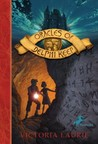 Oracles of Delphi Keep (Oracles of Delphi Keep, #1)