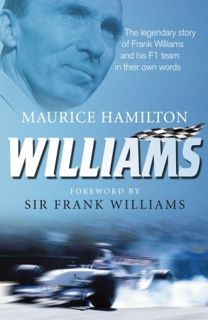 Williams by Maurice Hamilton