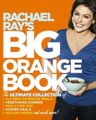 Rachael Ray's Kitchen Companion by Rachael Ray