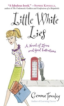 Little White Lies by Gemma Townley