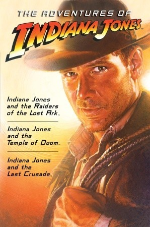 The Adventures of Indiana Jones by Campbell Black