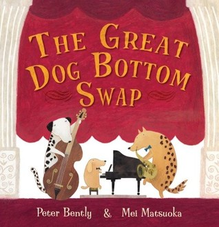 The Great Dog Bottom Swap