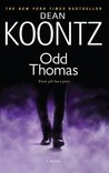 Odd Thomas (Odd Thomas, #1)