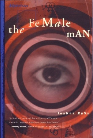 The Female Man by Joanna Russ