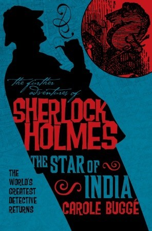 The Further Adventures of Sherlock Holmes by Carol Buggé