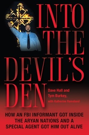 Into the Devil's Den by Dave Hall