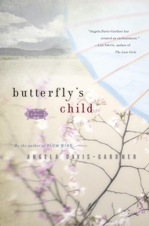 Butterfly's Child by Angela Davis-Gardner