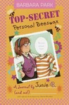 Top-Secret: Personal Beeswax: A Journal by Junie B. (and Me!)
