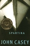 Spartina by John Casey
