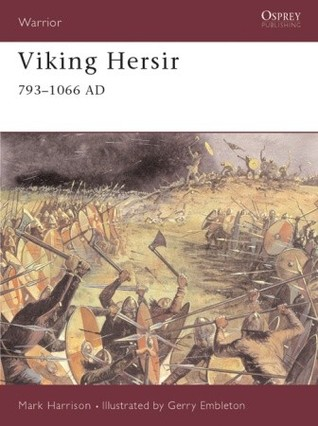 Viking Hersir 793-1066 AD (Warrior #3)