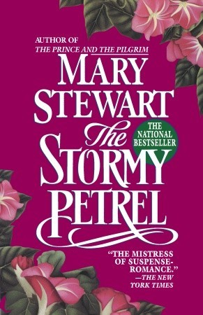 The Stormy Petrel