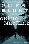 Crime Machine (John Cardinal and Lise Delorme Mystery, #5)
