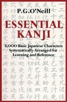 Essential Kanji: 2,000 Basic Japanese Characters Systematically Arranged for Learning and Reference