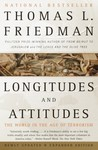 Longitudes and Attitudes: The World in the Age of Terrorism