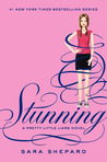 Stunning by Sara Shepard
