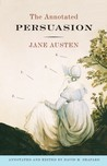 The Annotated Persuasion by Jane Austen