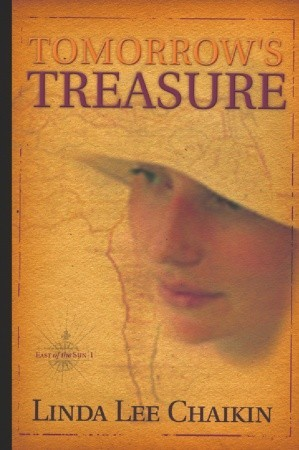 Tomorrow's Treasure (East of the Sun #1)
