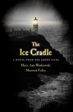 The Ice Cradle by Mary Ann Winkowski