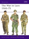 The War in Laos 1960-75
