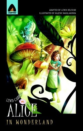 Alice in Wonderland: The Graphic Novel