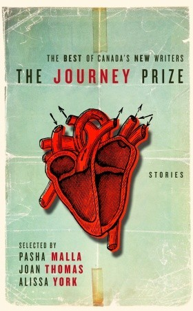 The Journey Prize Stories 22 by Pasha Malla
