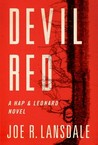 Devil Red (Hap and Leonard, #8)