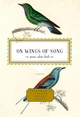 On Wings of Song by J.D. McClatchy