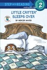 Little Critter Sleeps Over (Little Critter)