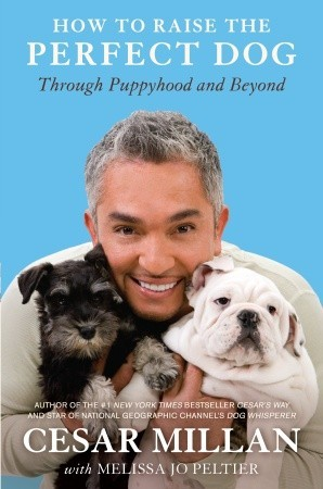 Through Puppyhood and Beyond - Cesar Millan with Melissa Jo Peltier